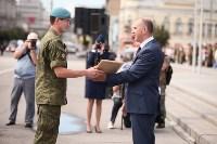 85-летие ВДВ на площади Ленина в Туле, Фото: 49