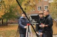 В Туле начались съемки нового фильма «Папа», Фото: 22