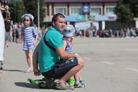 Тульские десантники отметили День ВДВ, Фото: 141