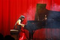 Пианистка Кейко Мацуи: Под мою музыку выращивают рис и рожают детей, Фото: 18