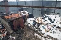 Крематорий для собак в Венёве, 24.03.2016, Фото: 31