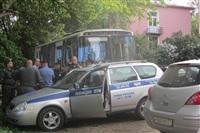 """Пролетарцы против застройки """"Кировца"""", Фото: 8"""