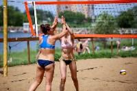 Пляжный волейбол 18 июня 2016, Фото: 27
