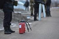 Спецоперация в Плеханово 17 марта 2016 года, Фото: 14