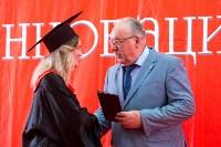 Вручение дипломов магистрам ТулГУ, Фото: 152