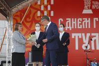 Дмитрий Миляев наградил выдающихся туляков в День города, Фото: 30