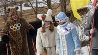 Туляки отпраздновали горнолыжный карнавал, Фото: 18