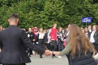 В Туле прошел ежегодный парад студентов, Фото: 31