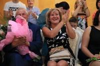 День семьи, любви и верности во Дворце бракосочетания. 8 июля 2015, Фото: 18