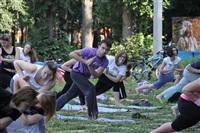 Йога в Центральном парке, Фото: 8