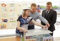 строительство детсадика в Петровском, Фото: 16