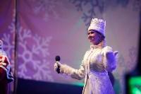 Битва Дедов Морозов и огненное шоу, Фото: 23