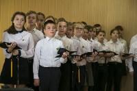 Открытие химического класса в щекинском лицее, Фото: 9