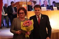 Встреча с губернатором. Узловая. 14 ноября 2013, Фото: 18