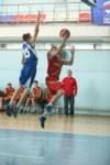 Европейская Юношеская Баскетбольная Лига в Туле., Фото: 16