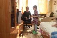 Беженцы из Луганска, Фото: 7