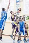 Первенство Тулы по баскетболу среди школьных команд, Фото: 9