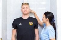 """Футболисты """"Арсенала"""" вышли из отпуска, Фото: 7"""