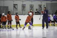 Легенды хоккея провели мастер-класс в Туле, Фото: 20