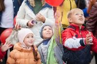 День города - 2015 на площади Ленина, Фото: 35