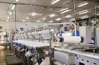 Дмитрий Миляев посетил предприятие по производству замороженной рыбы и полуфабрикатов, Фото: 28