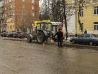 Ремонт дорог 24.02.2016, Фото: 5