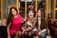 Хэллоуин в ресторане Public , Фото: 73