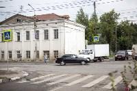 """Рейд ГИБДД в Туле """"Уступи дорогу пешеходу"""", Фото: 11"""