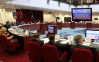 Выездное заседание комитета Совета Федерации в Туле 30 октября, Фото: 17