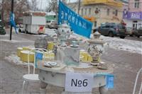 Новогодний арт-базар, Фото: 4