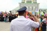 465-я годовщина обороны кремля и день иконы Николы Тульского, Фото: 53