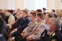 Губернатор Алексей Дюмин вручил государственные и региональные награды, Фото: 10