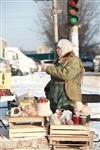 Уличная торговля на пересечении улиц Пузакова и Демидовская, Фото: 3