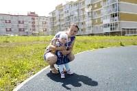 строительство детсадика в Петровском, Фото: 5