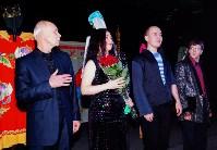 Премьера в театре Эрмитаж, Фото: 29