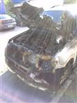 Ночью в Заречье неизвестные сожгли три автомобиля, Фото: 5