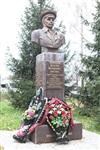 Памятник генералу В.Ф. Маргелову, Фото: 1