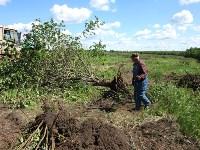 Русское поле фермера Кравцова, Фото: 6