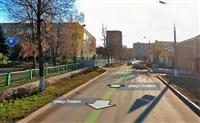 Улица Ленина. Названа в честь вождя мирового пролетариата, Фото: 9