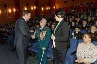 В МЦ «Родина» показали фильм об обороне Тулы, Фото: 33