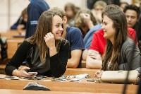 Гендиректор «Билайн» рассказал тульским студентам об успехе, Фото: 21