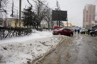 Снег в Туле, Фото: 30