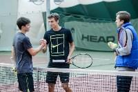Андрей Кузнецов: тульский теннисист с московской пропиской, Фото: 100