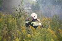 Пожар в гаражном кооперативе №17, Фото: 31