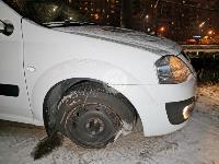 Авария на ул. Пролетарской в Туле, Фото: 4