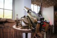 Музей оружия здание-шлем, Фото: 35