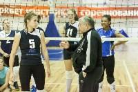 Тульские волейболистки готовятся к сезону., Фото: 13