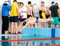 Открытое первенство Тулы по плаванию в категории «Мастерс», Фото: 27
