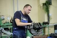 Алексей Дюмин  посетил АО «АК «Туламашзавод», Фото: 22