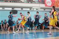 "Баскетбол ""Тула"" - ""Тула-ЩекиноАзот"", Фото: 2"